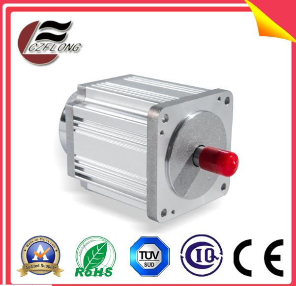 750W DC/AC Servo/Brushless Motor for CNC Sewing Robot Machine