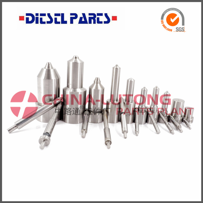 Common Rail Nozzle DLLA150P1564/0 433 171 963 for Common Rail Injector 0445120064, 4902825 0 445 120 064, 0986435529 fits Volvo