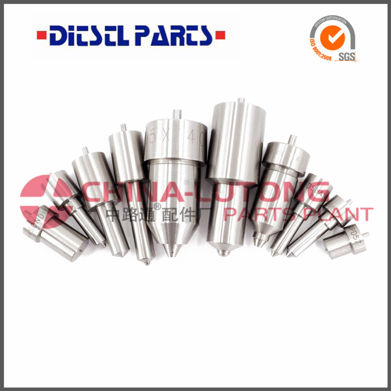 Common Rail Nozzle DLLA150P1622/0 433 171 991 for Bosch Cr Injector 0 445 120 078, 0 445 120 393, 1112010630 fits Jiefang Truck J5, J6