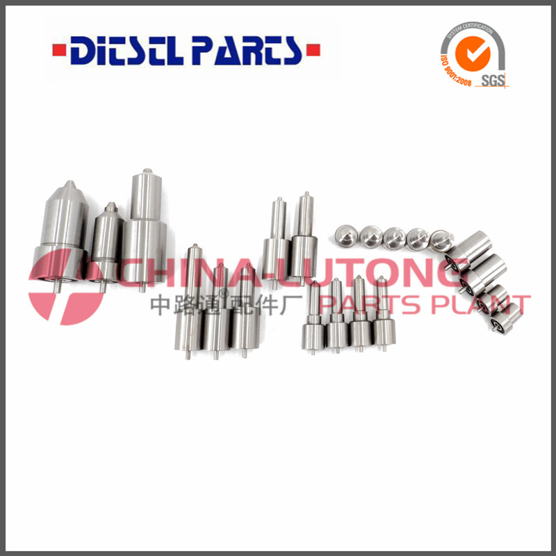 Diesel Fuel Nozzle DLLA150P1666 OEM 0 433 172 022 for 0 455 110 293
