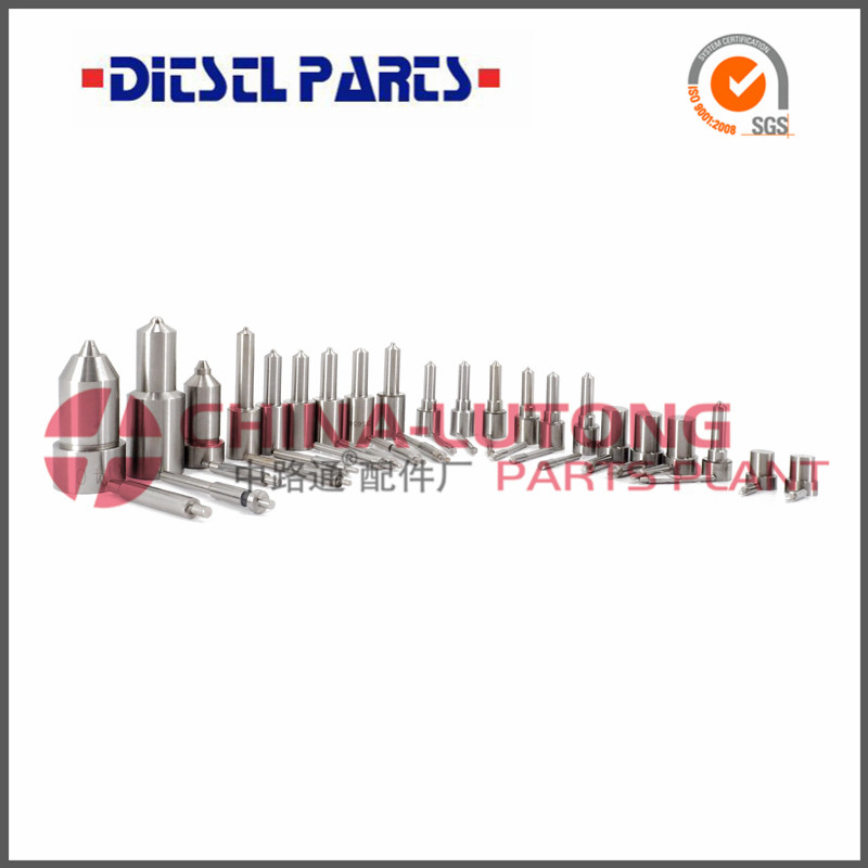 Common Rail Nozzle DLLA150P1695/0 433 172 038 for Injector 0 445 120 124