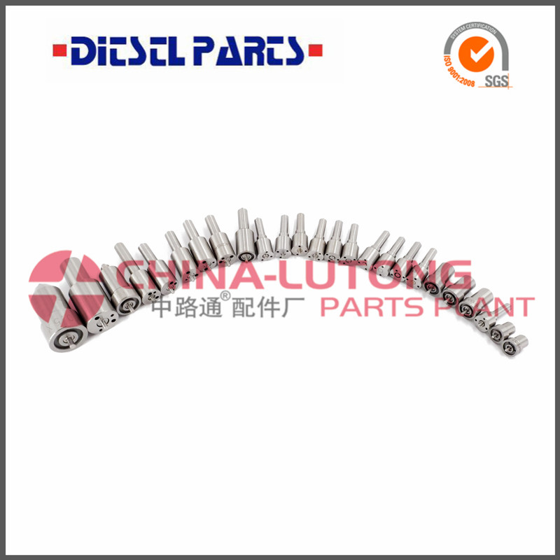 Common Rail Nozzle DLLA150P2121 OEM 0 433 173 121 Diesle Fuel Injector Nozzle