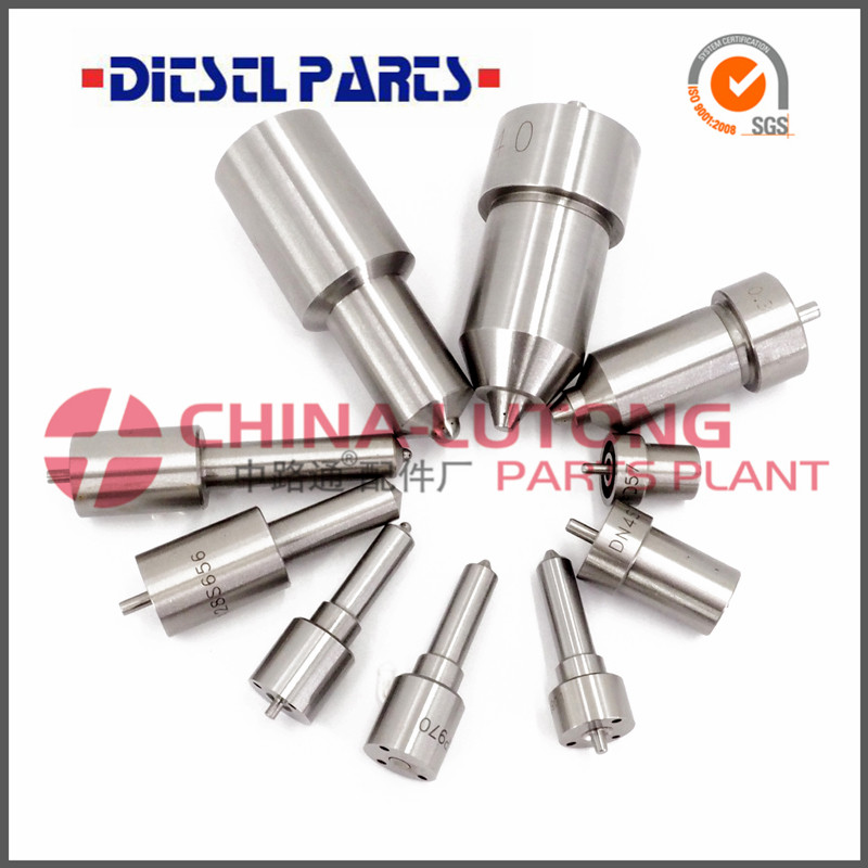 Diesel Injector Nozzle DLLA150P2125/0 433 172 125 for Injector 0 445 110 356