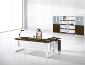 2014 Modern 45mm Top Executive Desk CF-D10103