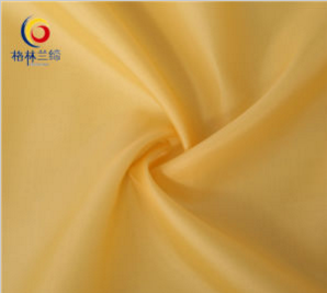 Polyester Taffeta Fabric for Lining Garment Textile (GLLDTF001)