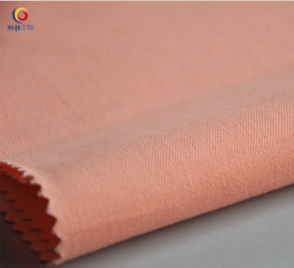 Polyester/Cotton Twill Sirospun Fabric for Garment (GLLSLF001)