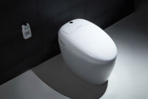 Hot Selling Ceramic Boday Intelligent Toilet
