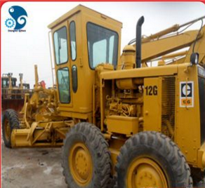 Used Cat Motor Grader 12g, Caterpillar Motor Grader 12g