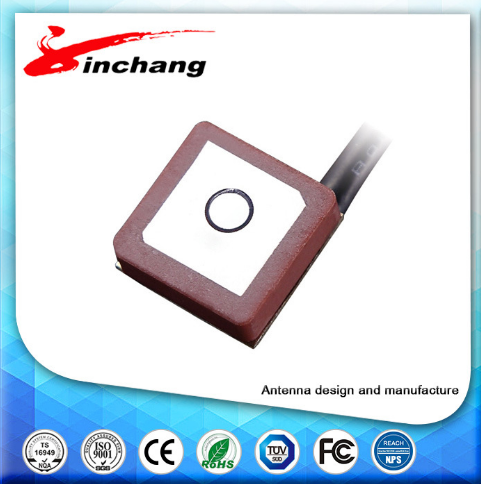 Free Sample High Quality GPS Passive Antenna (JCN045)
