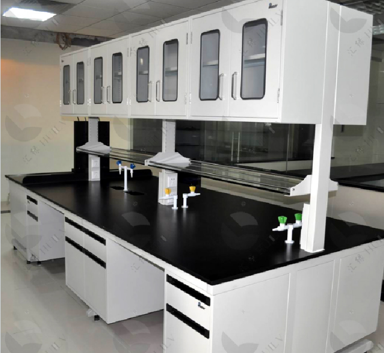 High Quality Biochemical Lab Furniture with CE and ISO9001 Certification