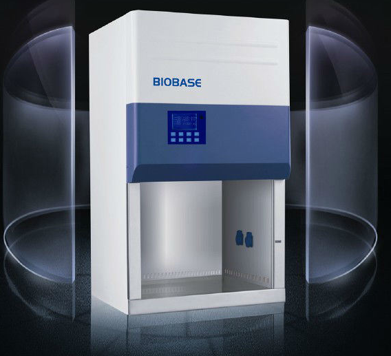 Mini Size Class II A2 Biosafety Cabinet, Lab Equipment