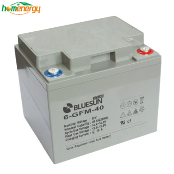 Sealed long backup batteries lead acid battery 12v 20ah rechargeable battery