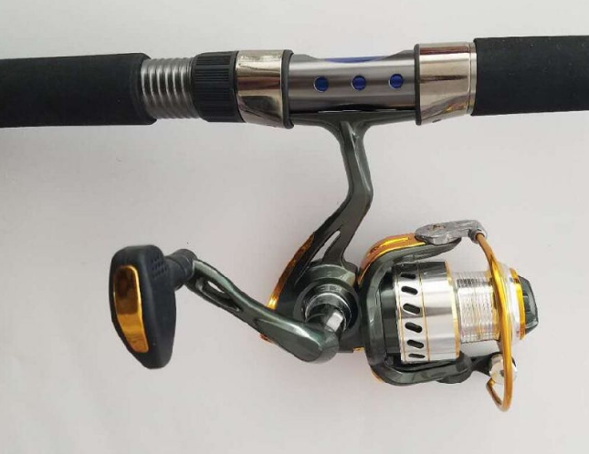 New design Spinning Reel Fishing Reel Fishing Tackle