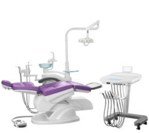 S3000 CE Approved Prices of Folding Dental Chair