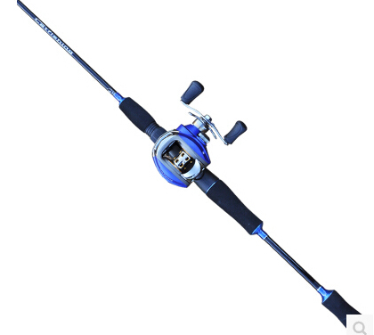 Fishing rod Weihai Lotus Outdoor Co., Ltd. page 1.