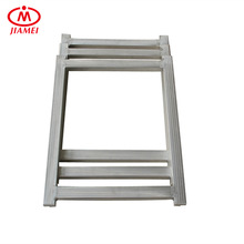 High Quality Factory Price Aluminum Screen Printing Frame