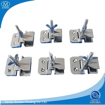 High Quality Screen Frame Hinge Clamp