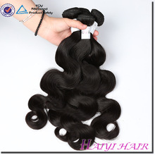 High Quality Brazilian Virgin Hair Extension Remy Body Wave Hairs