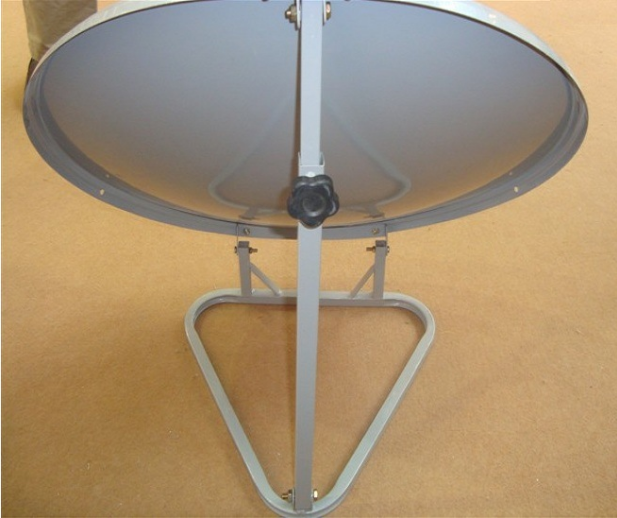 Ku-Band 90cm Offset Satellite Antenna with SGS Certification - buying leads
