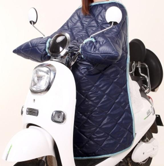 Scooter Warm Windproof Cover Electric Bike Warmer Windshield Windscreen