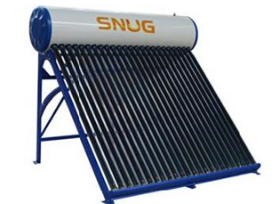 Low Pressure Solar Water Heater (etc tube /stainless steel)