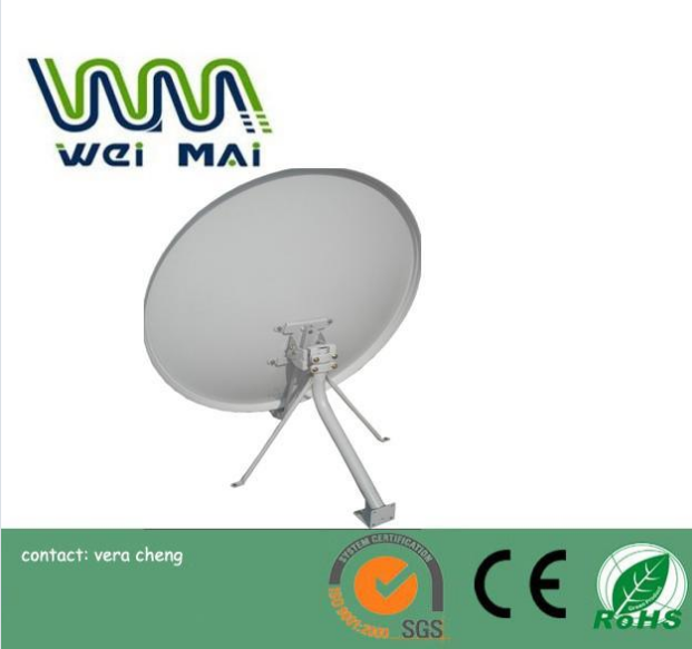 African Market Ku Band & C Band Satellite Dish Antenna (WMV112601) - buying leads
