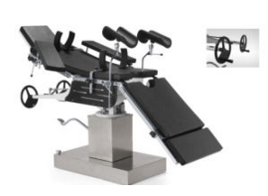 Integrative Operating Table (gynecological table)