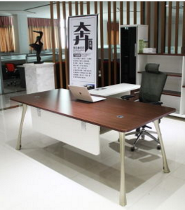 2015 Hot Sell Wooden Office Table Modern Furniture