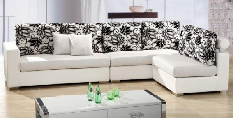 Corner Sofa -Modern Style (557#)