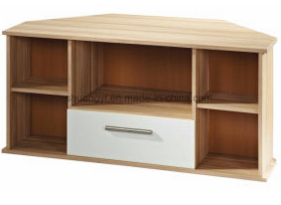 Cheap latest Design Wooden Corner TV Stands