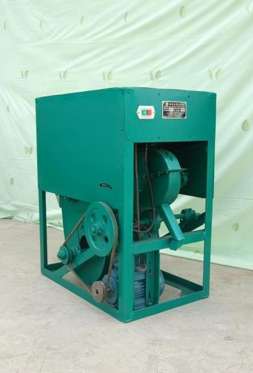 Jlx280 Grain Cleaning Machine Suction Specific Gravity Rice Stoner