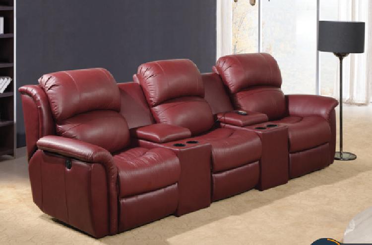 Home Furniture Modern Cinema Sofa 536A#
