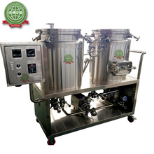 100L homebrew beer equipment/stainless steel microbrewery machine