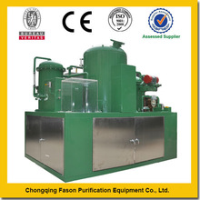 Energy Saving Pure Physical Without Any Filter Element Equipment To Recycle Used Cooking Oil