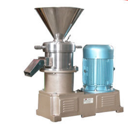 Jm-70 Top Quality Good Peanut Butter Maker Sesame Almond Paste Machine