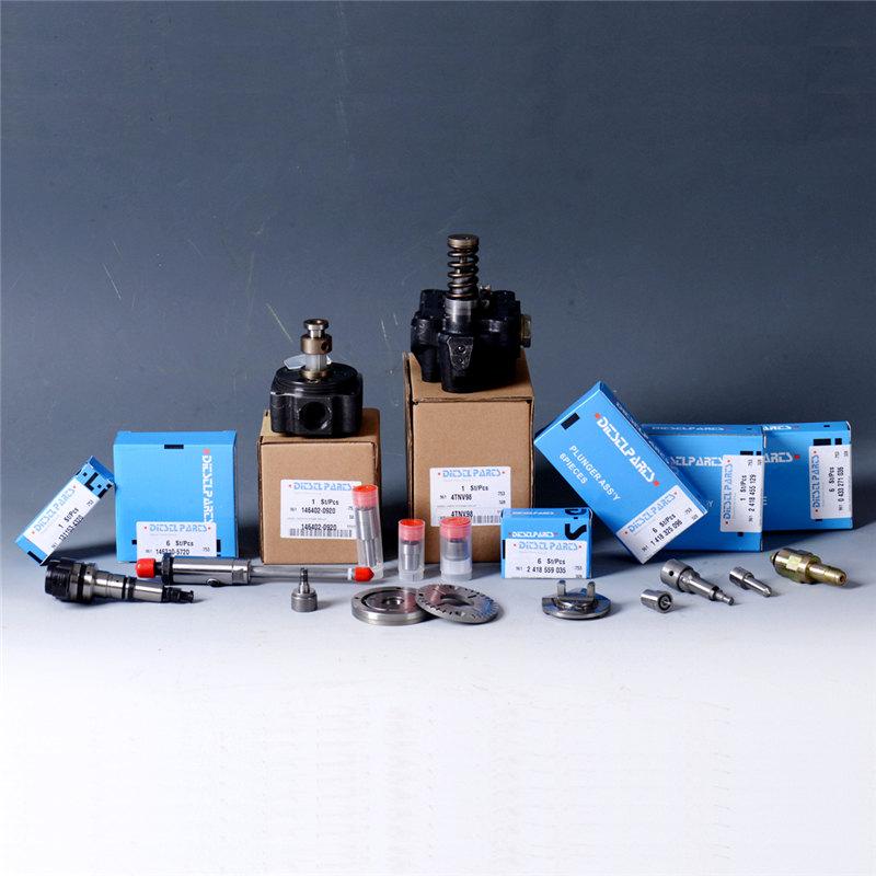 Diesel Injectors Nozzles Dlla138s364n409 Diesel injector nozzle 105015-4090 For Nissan