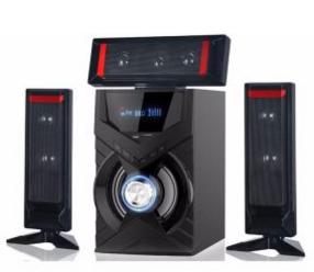 3.1 Multimedia Speaker (HLY3002)