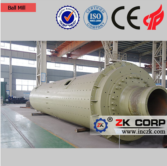 Ball Mill for Cement, Limestone, Dolomite Grinding