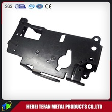 OEM Sheet Metal Plate Stamping Part products