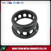 High precision OEM deep drawing stretching metal parts