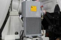 Hino 6X4 Cement /Concrete Mixer Truck