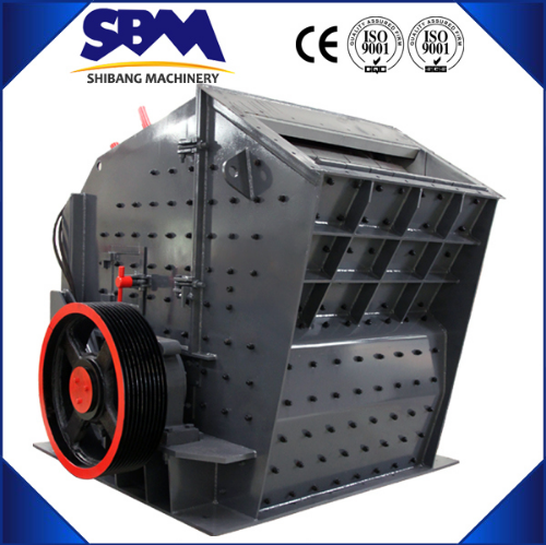 1-450tph Pfw Impact Crusher / Crushing Equipment