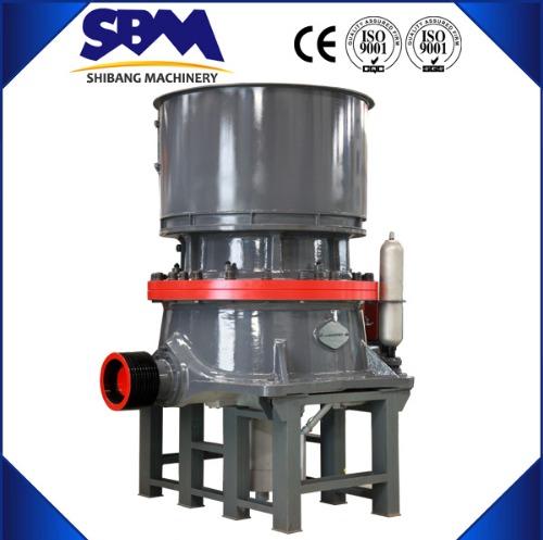 Hcs Cone Crusher Quality Assurance