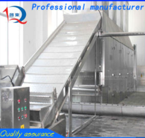 Food Machinery Vegetable Drying Machine Air Dryer