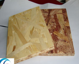 OSB/Oriented Strand Board for Furniture, Packing, Construction