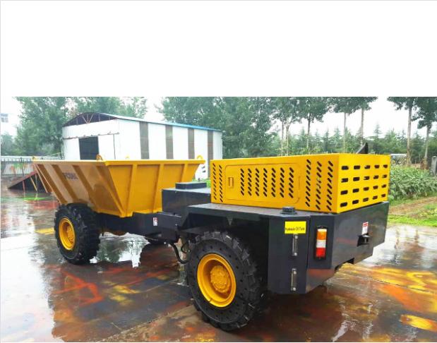 New Fcd60 6ton Underground Mining Dump Trucks - buying leads
