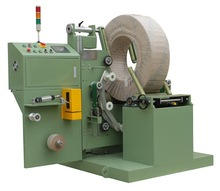 Professional manufacturer for steel coil packing machine with wire coil wrapping machine