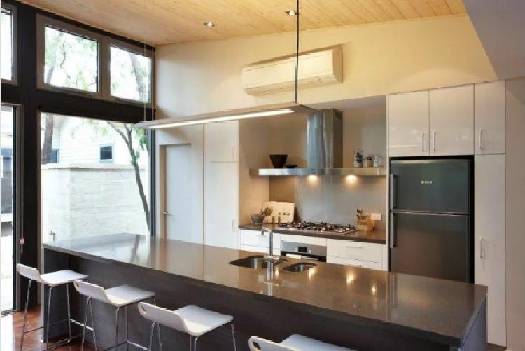 Main to Export Australia furniture Liner Wood Veneer Kitchen Cabinet