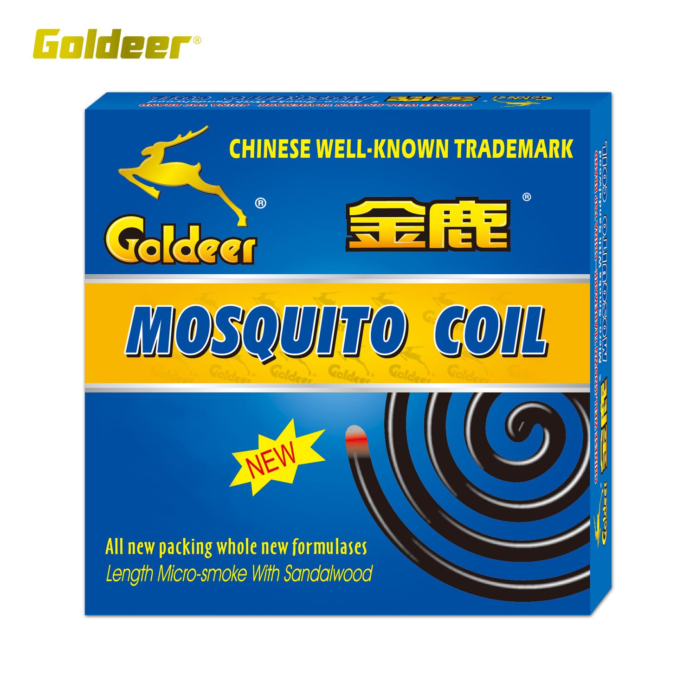 No smoke mosquito coil