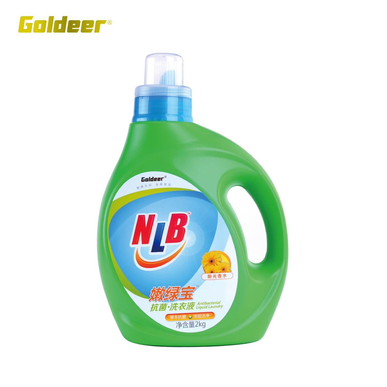 Laundry detergent liquid, hand soap liquid, dish washing liquid